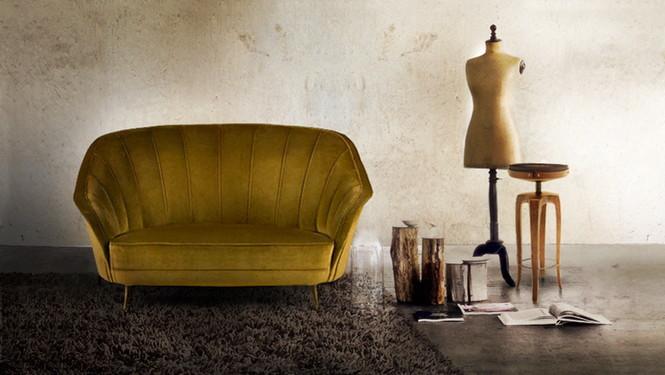 это дизайнерский бренд, предлагающий мебель, обивку для мебели, аксессуары, ковры и освещение.