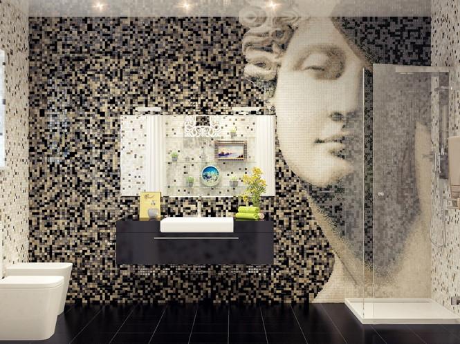 Дизайн Светланы Незус может вдохновить вас на игривое и модное изменения в вашем прекрасном доме: увидети, попробойти, наслаждайтесь!
