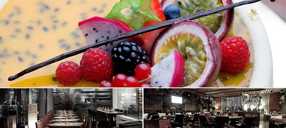 Недальний Восток – лёгкий и роскошный ужин азиатском стиле slider23