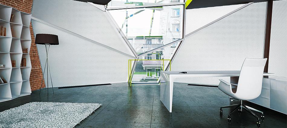 Дизайн интерьера для Parasite Office в Москве slider27