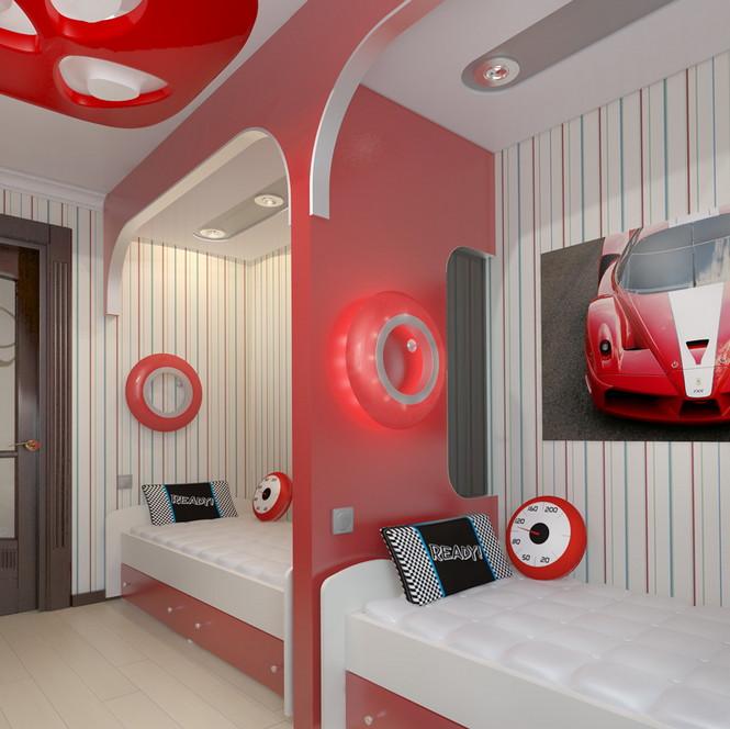 Свои креативные идеи для спален представляет основатель дизайн-студии и настоящий профессионал в области дизайна интерьера Евгений Жданов.  Креативные идеи для спален от Евгения Жданова                                                                                      2
