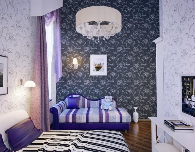 Свои креативные идеи для спален представляет основатель дизайн-студии и настоящий профессионал в области дизайна интерьера Евгений Жданов.  Креативные идеи для спален от Евгения Жданова                                                                                      3