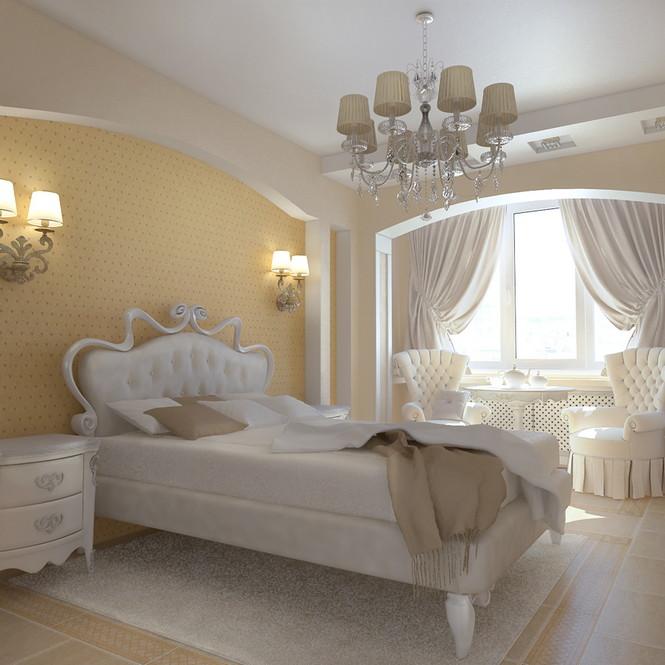 Свои креативные идеи для спален представляет основатель дизайн-студии и настоящий профессионал в области дизайна интерьера Евгений Жданов.  Креативные идеи для спален от Евгения Жданова                                                                                      5
