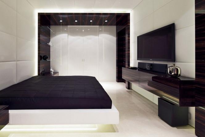 Российские дизайнеры интерьера из дизайн-бюро Geometrix Design создали свой очередной проект в престижном жилом комплексе  «Жилой квартал Шуваловский PRIMA» в Москве.  Роскошные московские апартаменты в жилом квартале Шуваловский                                                                                                                      6