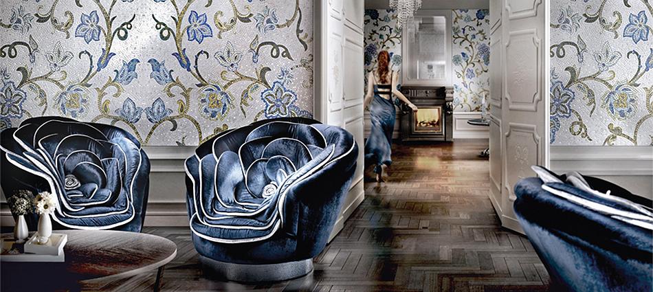Экзотичная итальянская мебель Sicis – сюрреализм и роскошь slider11
