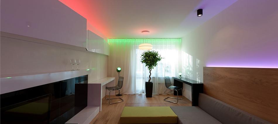 Цветовые эффекты от архитектурного бюро SL Project slider2
