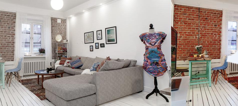 Cтильная современная квартира в шведском Лоренсберге slider7