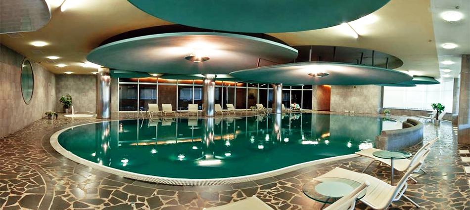 Пятизвёздочный отель Mirage в городе Казань, Россия slider9