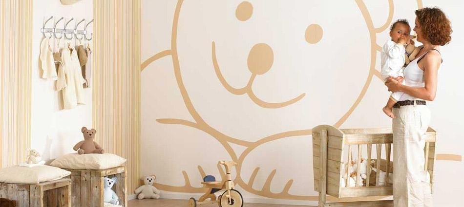 Декорирование стен Декорирование стен – способ внести новую жизнь в ваш интерьер Img11