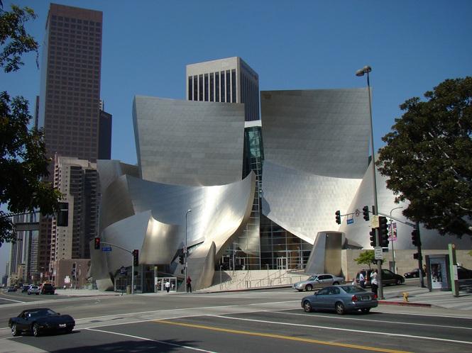 Самые необычные концертные залы мира