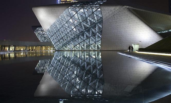 Самые необычные концертные залы мира       4
