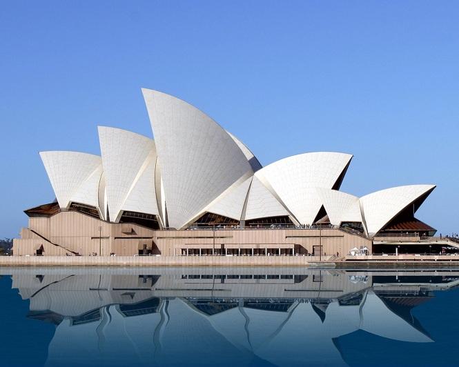 Самые необычные концертные залы мира 665