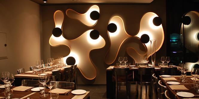 В параллельном измерении: отель B4 в Милане b44