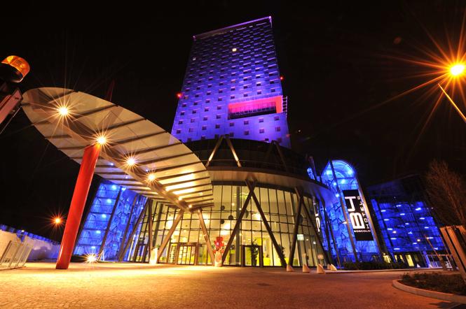 В параллельном измерении: отель B4 в Милане b444