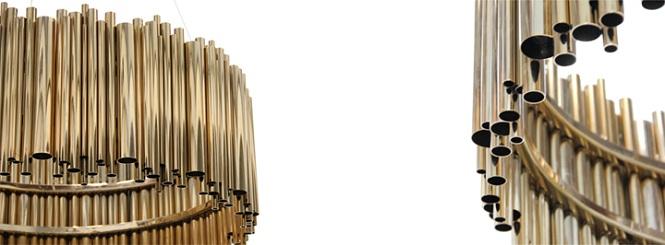Светильник Brubeck – вдохновение музыкальным инструментом brubeck3