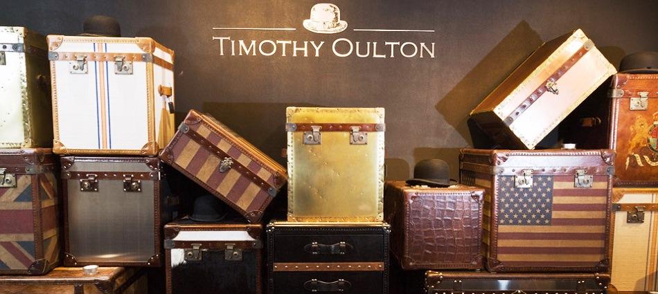 Дань антикварному прошлому от Тимоти Оултона 068CVB64688 01