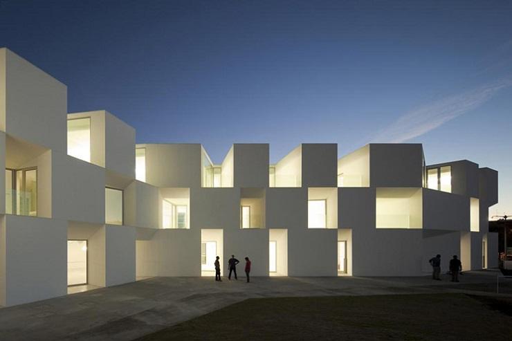 Самые яркие объекты современной архитектуры 2013 2761 18547