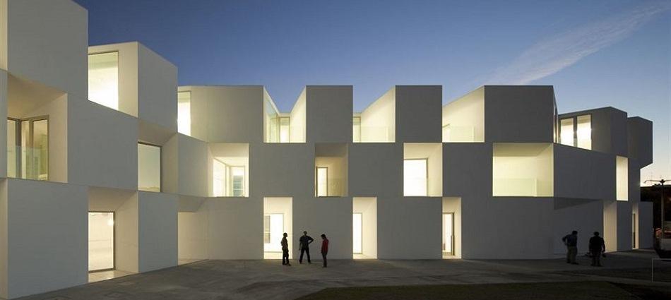 Самые яркие объекты современной архитектуры 2013 52484