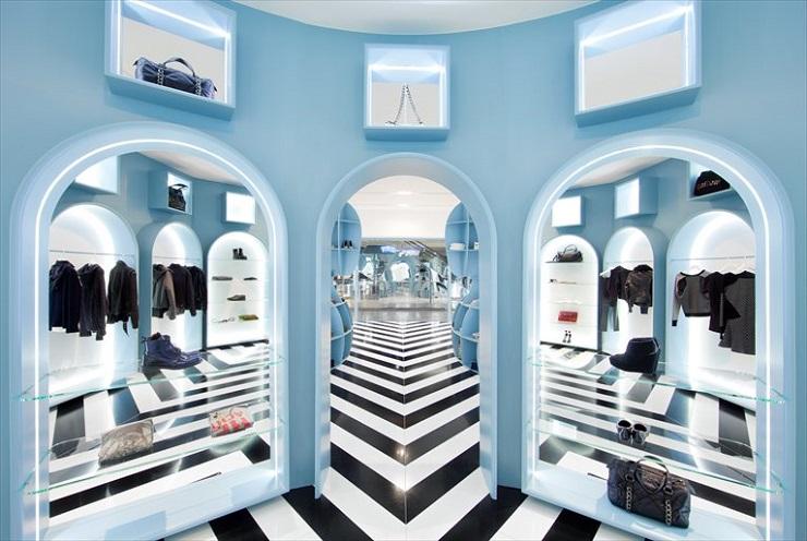 В итальянском стиле - мультибрендовый бутик Hit Gallery  b 730 67740db0f2e54bd29621d216107299ab1