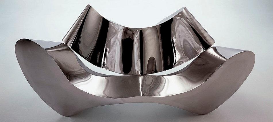 Английский дизайнер-бунтарь Рон Арад (Ron Arad)  original design sofa 49455 19154951