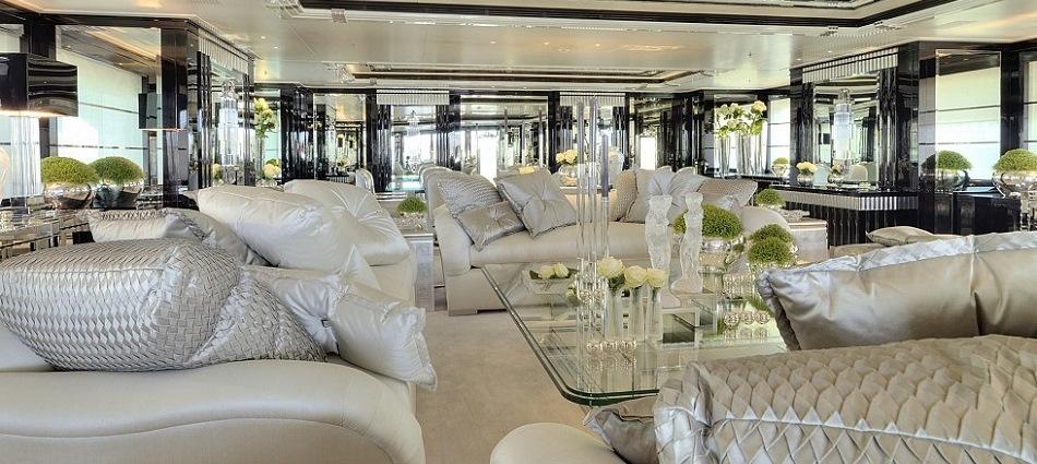 Яхта Серебряный Ангел – мир роскоши и стиля 2010092416062811