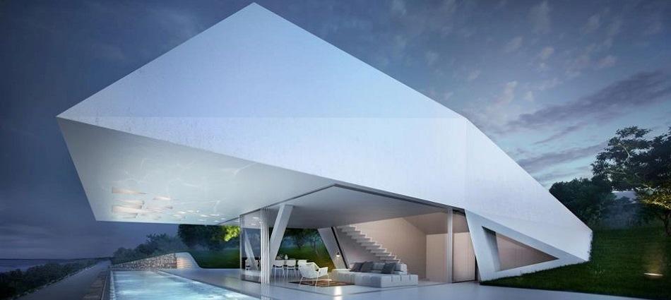 Вилла F от архитектурного бюро Hornung and Jacobi Architecture 481284 553755064654969 506459621 n