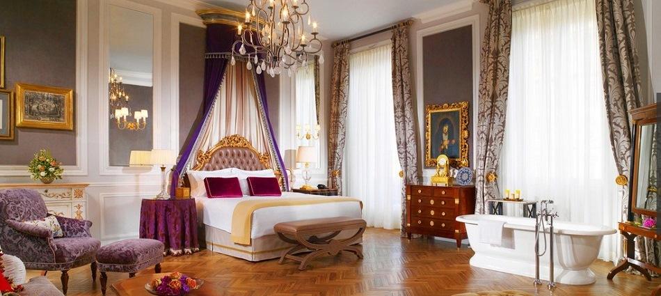 Отель для эстетов во Флоренции – Sr. Regis Florence St