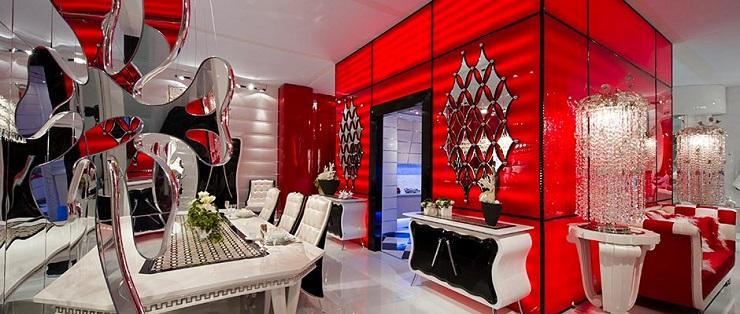 Милан - окно в мир дизайна, творчества и новых возможностей isaloni 2013
