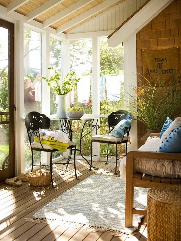 Уютный стиль кантри в домашнем интерьере l 828 77777777777777777