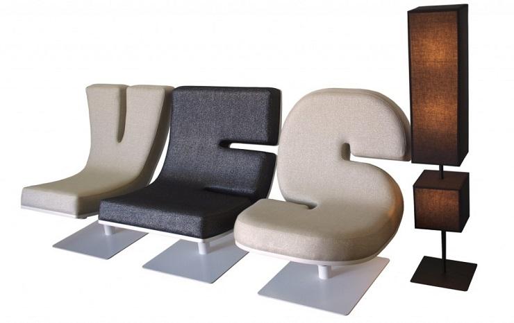 Коллекция мебели от французской компании Tabisso – алфавит и цифры tabisso9 1024x646