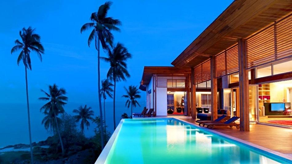Эксклюзивный отель W Retreat Koh Samui в Таиланде 541330 358903714146402 1055847774 n 1