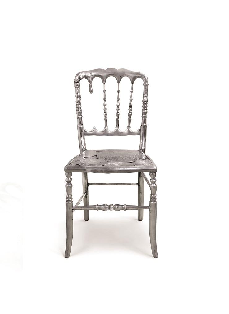 Дизайнерский стул  Emporium от Boca do Lobo emporium chair limited edition boca do lobo 02