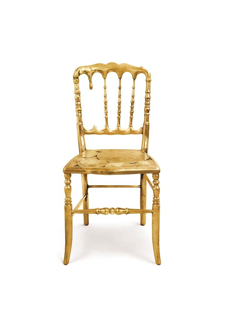 Дизайнерский стул  Emporium от Boca do Lobo emporium chair limited edition boca do lobo 14