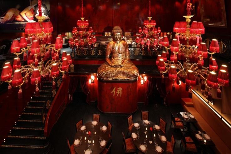 Первый в России лаунж-ресторан Buddha-Bar IMG 0004