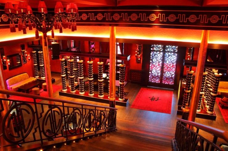 Первый в России лаунж-ресторан Buddha-Bar b img 0002015