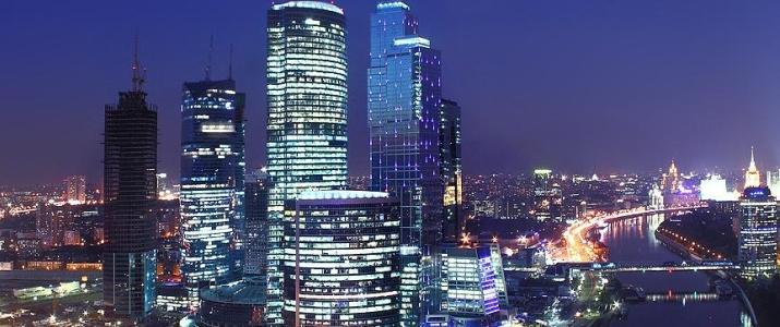 Элитные новостройки Москвы- апартаменты в районе Москва-Сити 11030009