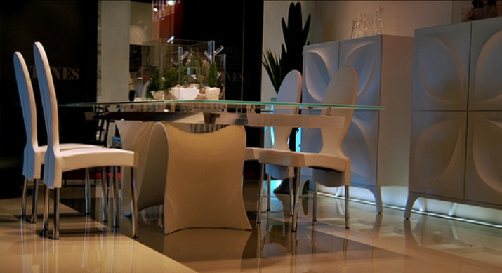 «Мебель, фурнитура и обивочные материалы» – «Мебель-2013»