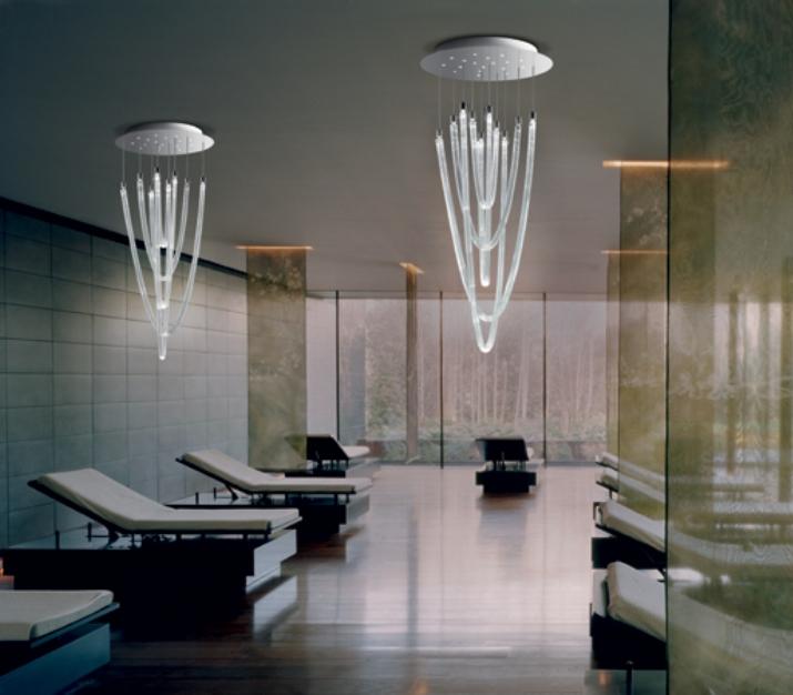 Аура Сити- посол светильников и осветительного оборудования класса «премиум» в Москве