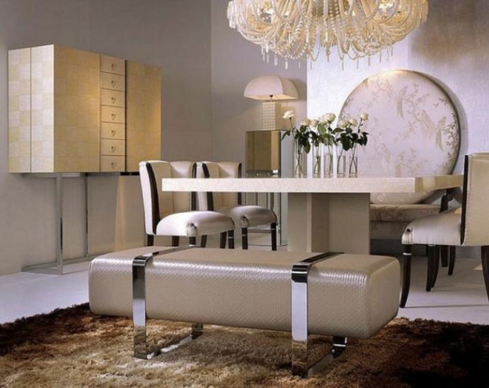 Компания Бискотто- посол элитной мебели в Москве   Компания Бискотто- посол элитной мебели в Москве Collection Alexandra