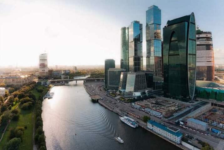 Элитные новостройки Москвы- Апартаменты в районе Москва-Сити