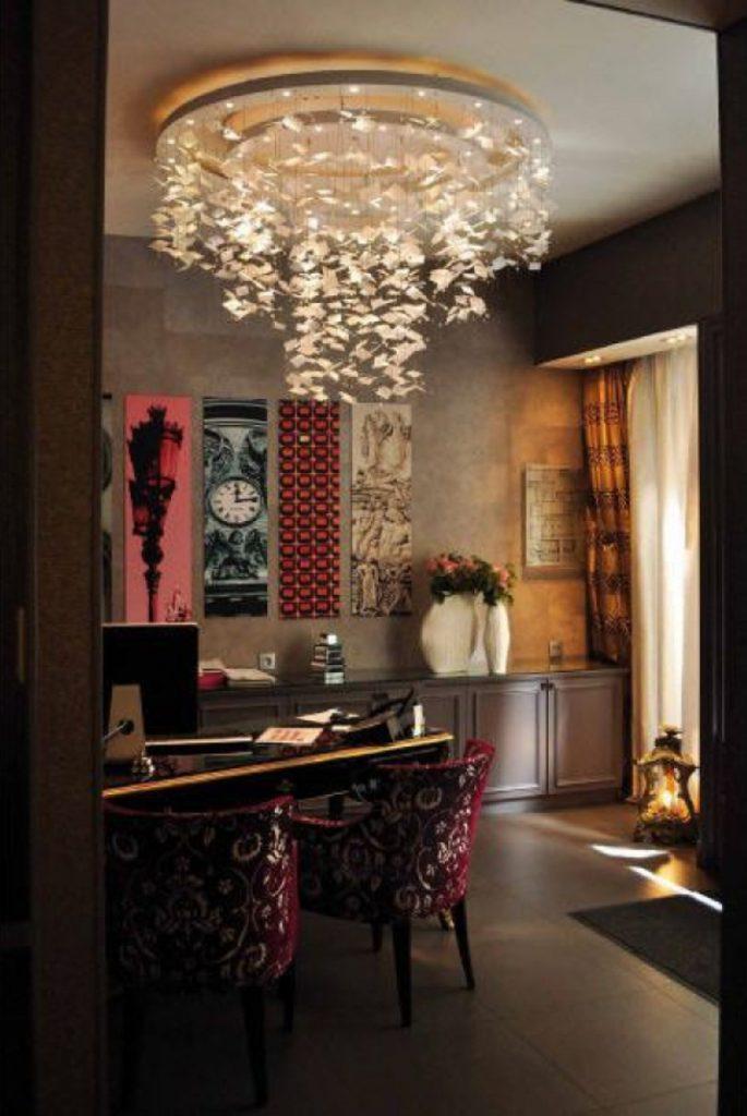Компания Бискотто- посол элитной мебели в Москве   Компания Бискотто- посол элитной мебели в Москве Ombree porte