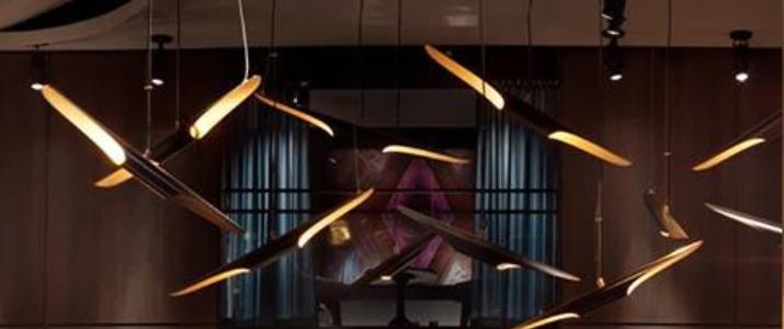 Коллекция Coltrane от португальского производителя элитного света- компании Delightfull suspention 3 Copy