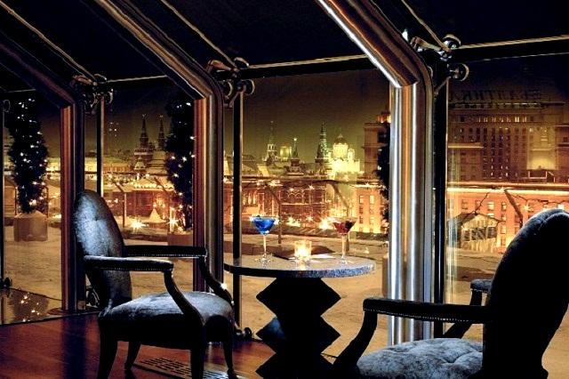 10 лучших отелей России 2013 года – только проверенные места