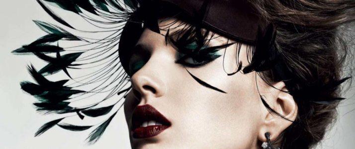 В 2013 году Vogue празднует в России свой пятнадцатилетний юбилей  В 2013 году Vogue празднует в России свой пятнадцатилетний юбилей Danil Golovkin for Vogue Russia December 2012 7 Copy1