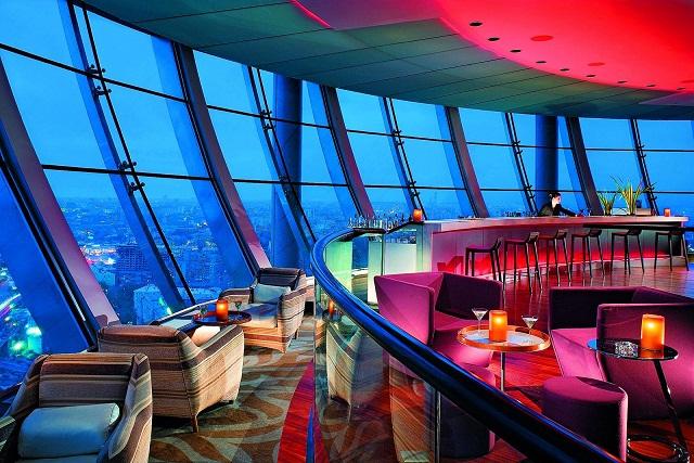 10 лучших отелей России 2013 года – только проверенные места Swissotel