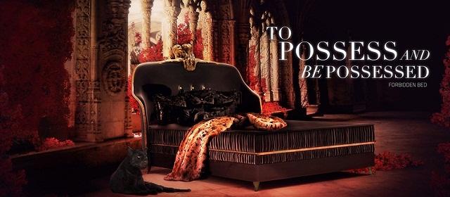 Оригинальные кровати для спальни – превратите ваши ночи в сказку… capa1