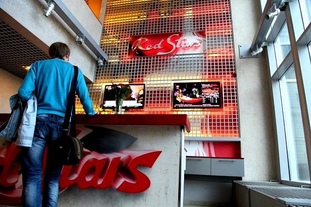 10 лучших отелей России 2013 года – только проверенные места red stars