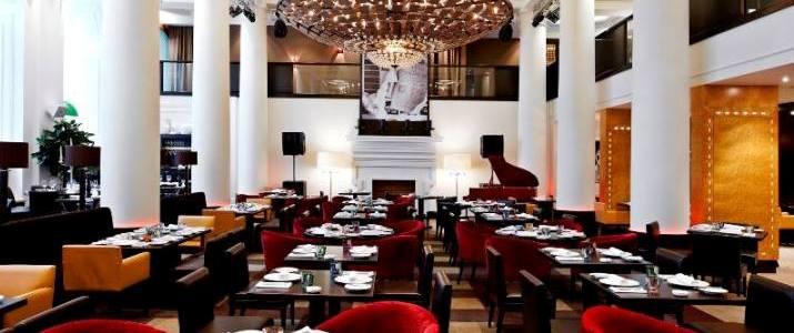 Ресторан Tatler Club