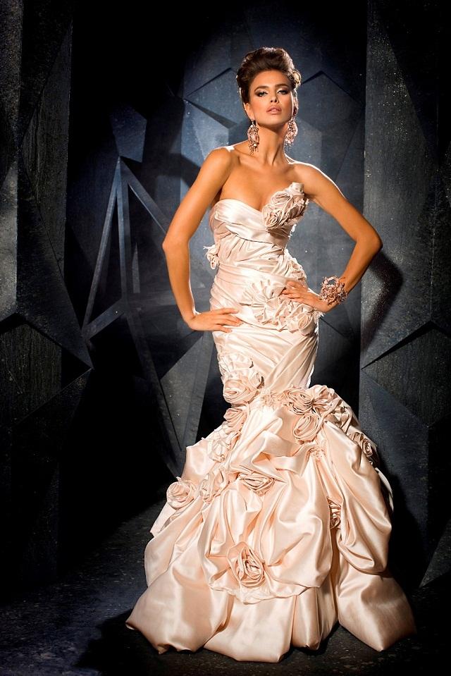 Ирина Шейк - русская красавица, которая покорила мир 5076