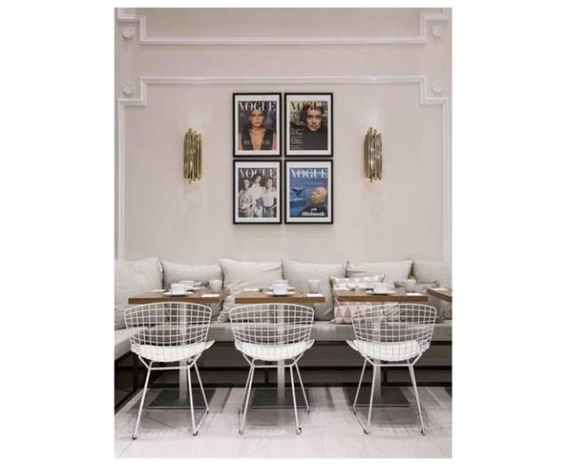 Лучшие- дизайнерские- проекты-люстры-Delightfull-Printemps Haussman-Paris